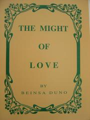 Cover of: The Might of Love