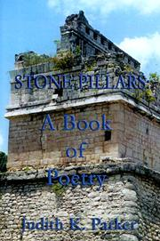 Cover of: Stone Pillars