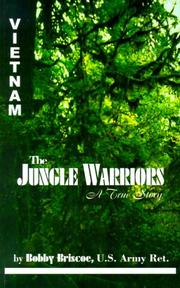 Cover of: The Jungle Warriors