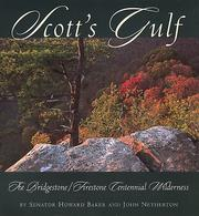 Cover of: Scott's Gulf