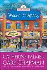 Cover of: Winter Turns to Spring (The Four Seasons of a Marriage Series #4)