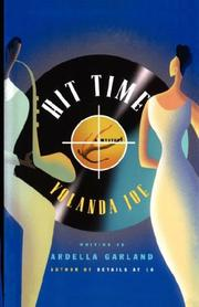 Cover of: Hit Time