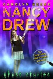Cover of: Nancy Drew Ghost Stories
