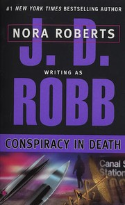 Cover of: Conspiracy in Death