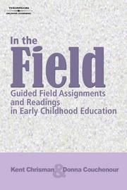 Cover of: In The Field