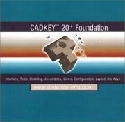 Cover of: CADKEY 20+ Foundations