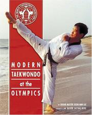 Cover of: Modern Taekwondo at the Olympics