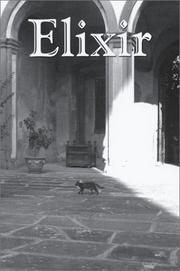 Cover of: Elixir #3