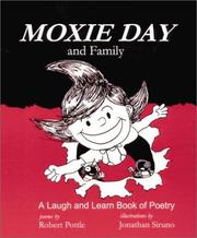 Cover of: Moxie Day and Family