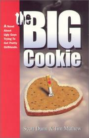 Cover of: The Big Cookie