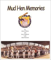 Cover of: Mud Hen Memories