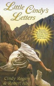 Cover of: Little Cindy's Letters