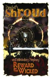 Cover of: Prophet's Shroud/Reward of the Wicked