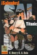 Cover of: Salvados! Titanic