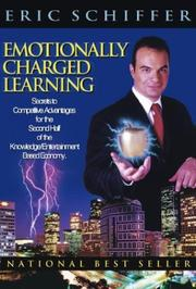 Cover of: Emotionally Charged Learning