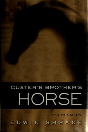 Cover of: Custer's Brother's Horse