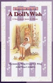 Cover of: A Doll's Wish