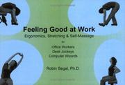 Cover of: Feeling Good at Work