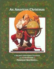 Cover of: An American Christmas