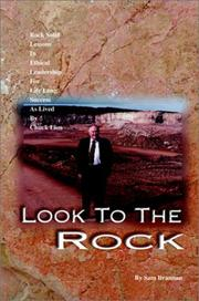 Cover of: Look to the Rock