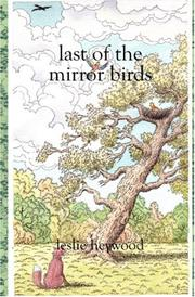 Cover of: Last of the Mirror Birds