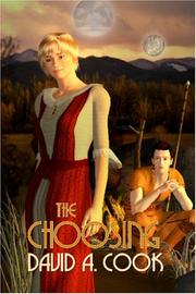 Cover of: The Choosing