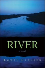 Cover of: River