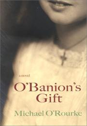 Cover of: O'Banion's Gift