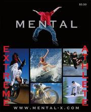 Cover of: Mental X