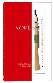 Cover of: Kokeshi