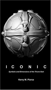 Cover of: Iconic