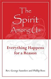 Cover of: The Spirit Among Us