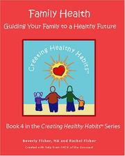 Cover of: Family Health