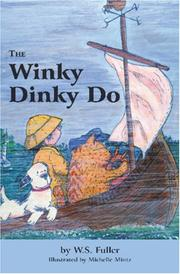 Cover of: The Winky Dinky Do