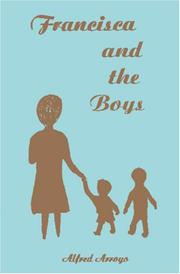 Cover of: Francisca and the Boys
