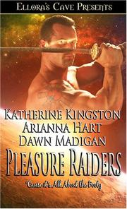 Cover of: Pleasure Raiders