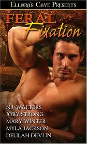 Cover of: Feral Fixation