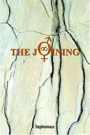 Cover of: The Joining
