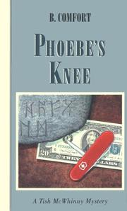 Cover of: Phoebe's knee