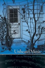 Cover of: Unheard Music: Stories