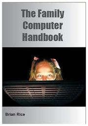 Cover of: The Family Computer Handbook