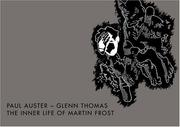 Cover of: The Inner Life of Martin Frost