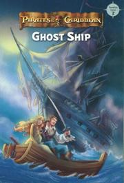 Cover of: Ghost Ship