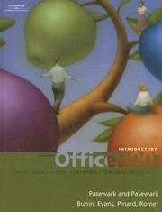 Cover of: Microsoft Office 2007