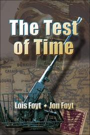 Cover of: The Test of Time