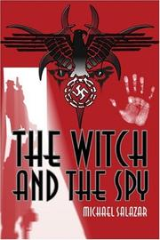 Cover of: The Witch and the Spy
