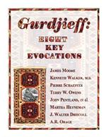 Cover of: Gurdjieff