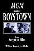 Cover of: Mgm Makes Boys Town