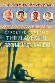Cover of: Slave Girl from Jerusalem