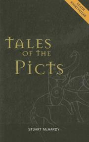 Cover of: Tales of the Picts (Luath Storyteller)